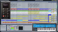 Music Production, Recording/Mixing Lessons in Ableton Live