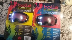 Bolle Ski/ Snowboard Goggles- Brand new in Package- Look!