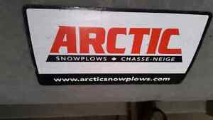 Looking to trade my Arctic plow system