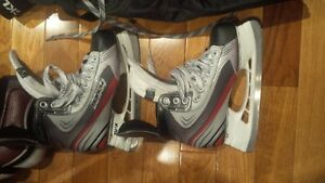 Brand New Hockey Gear