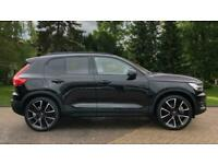 2021 Volvo XC40 T5 Recharge PHEV R Design Pro Automatic Petrol/Electric Estate