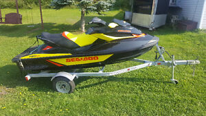 2015 Sea doo RXT 260 (all reasonable offers considered)