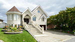 Luxury Dream Home in the heart of Gatineau, the perfect place to