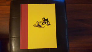 Children's Hardcover Books - Curious George And Franklin