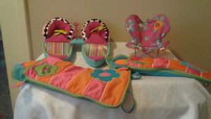 Groovy girls and accessories. JUST REDUCED Windsor Region Ontario image 5