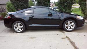 2008 Mitsubishi Eclipse Excellent Condition!