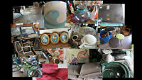 """Garage Sale -.""""lots of different items'  NOT TO MISS..."""