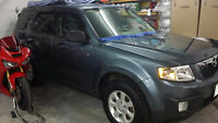 REDUCED!! 2011 Mazda Tribute SUV, MINT +Extras, Only 50,000kms!!