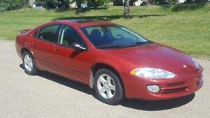 2004 Chrysler Intrepid ES