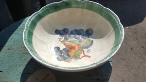 Large Porcelin Bowl