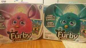 Three Brand New Furby Connects Forsale