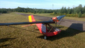Thor Ultralight Aircraft