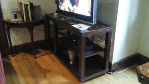 more than a tv stand