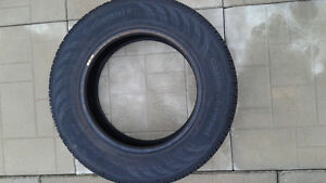 """4 15"""" Continental Tires LIKE NEW for Sale!"""