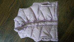gap down vest XL 12 roxy S and M pink 12 Cambridge Kitchener Area image 3