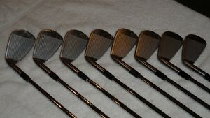 Mizuno MX-300 Forged Irons for sale