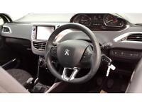2014 Peugeot 2008 1.2 VTi Active 5dr Manual Petrol Estate