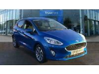 2019 Ford Fiesta 1.1 Trend 5dr *** BLUETOOTH *** Manual Hatchback Petrol Manua