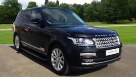2014 Land Rover Range Rover 4.4 SDV8 Vogue SE 4dr Automatic Diesel 4x4
