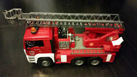 BRUDER Fire Engine