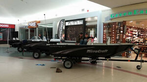 Kingston Boat Show March 24-26  Out the Door (taxes included) Belleville Belleville Area image 13