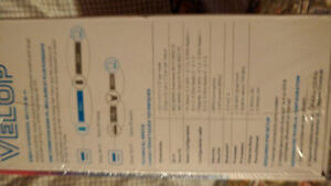 Brand new/Sealed Linksys Velop whole home Wi-Fi. Tri band Ac2200