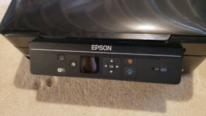 Epson coloured printer