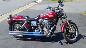 Harley Davidson Low Rider - lowered price