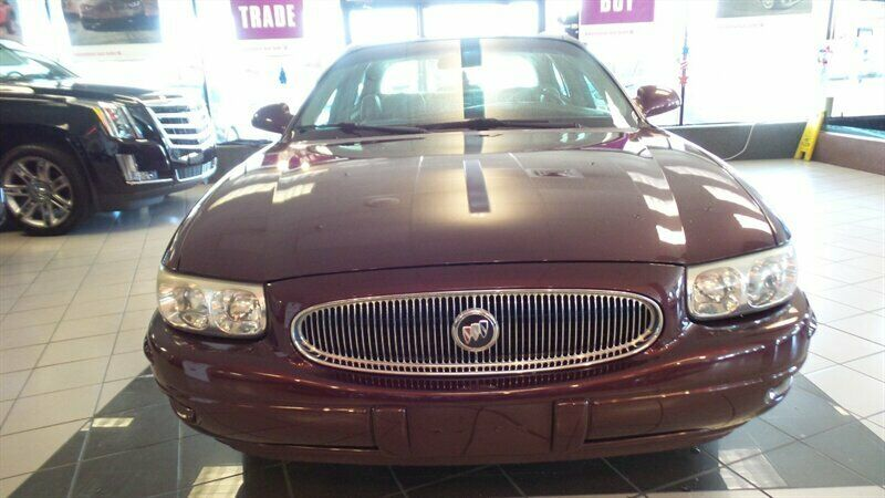 Image 3 Voiture American used Buick LeSabre 2004