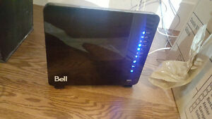 Router Homehub 2000 Fast 5250 BELL