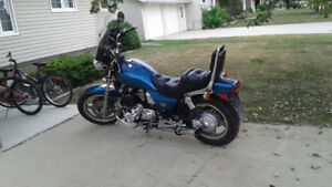 For Sale 1984 Kawasaki ZN 1100cc