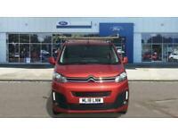 2018 Citroen Dispatch M Diesel 1400 2.0 BlueHDi 150 Van Enterprise Plus Van Dies
