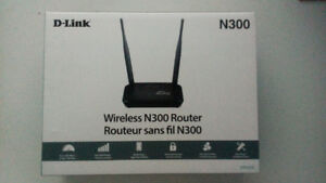 Router sans fil  / wireless router N300
