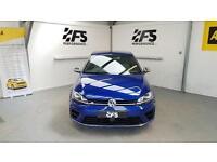 2015 Volkswagen Golf 2.0 TSI BlueMotion Tech R Hatchback 4MOTION 3dr