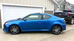 *PRICE REDUCED* 2015 Scion tC-  MUST SELL!!!!