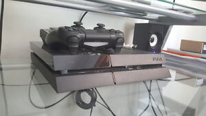 Ps4 - Controller - All Cords - Gaming Monitor (Not included)