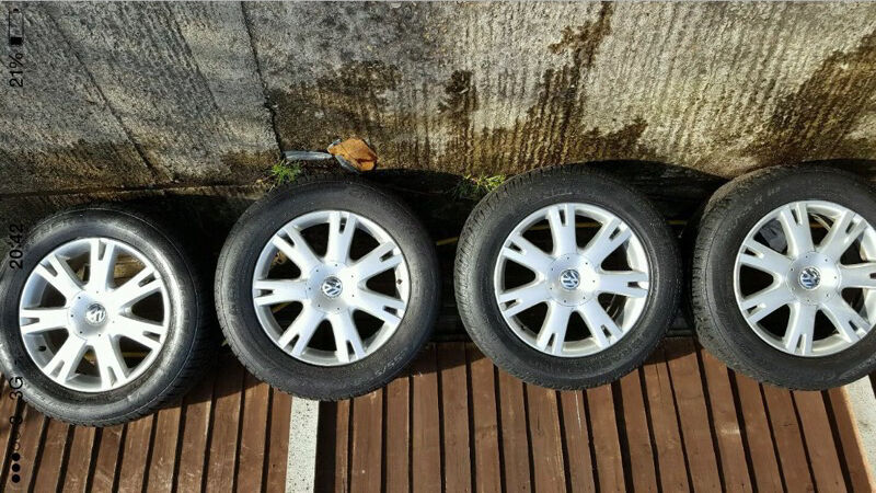 Alloy Wheels Vw Touareg, Audi Q7, Porshe
