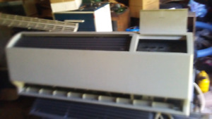 Heat pump ac