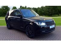 2017 Land Rover Range Rover 4.4 SDV8 Autobiography 4dr Manual Diesel Estate