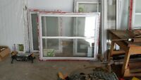 NEW WINDOWS FOR HOME HOUSE