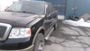 Ford f150 2006 for parts