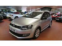 2011 VOLKSWAGEN POLO 1.2 TDI Match AC Diesel PDC Audio Interface