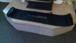 REDUCED! Snowboard soft travel case