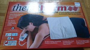 TheraTherm® Digital Electric Moist Heating Pads Windsor Region Ontario image 2