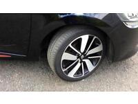2016 Renault Clio 1.5 dCi 90 Dynamique S Nav Aut Automatic Diesel Hatchback