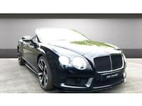 2014 Bentley Continental GTC 4.0 V8 S 2dr Automatic Petrol Convertible