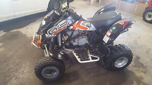 Ds 650x 2005