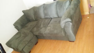 Sofs / chaise lounge