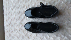 Chaussures claquettes shoes step dance size 12-13