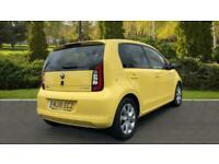 Skoda Citigo 1.0 MPI (60) GreenTech SE L 5dr (Heated Seats)(Rea Hatchback Petrol